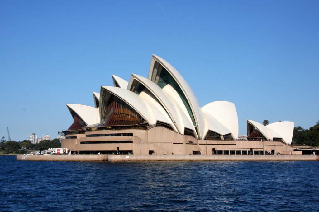 Oper in Sydney