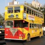Indischer Bus