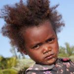Bevölkerung in Madagaskar